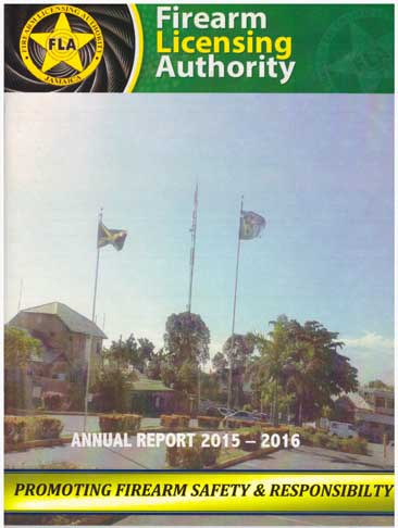 Annual Report Cover 2015 2016